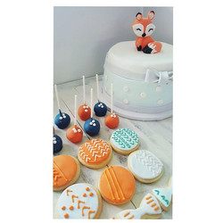 Happy Domenica!_#babyshower#mtl#montreal#jaimebutter#barabeurre#vieuxmontreal#patisserie#bakery#cake