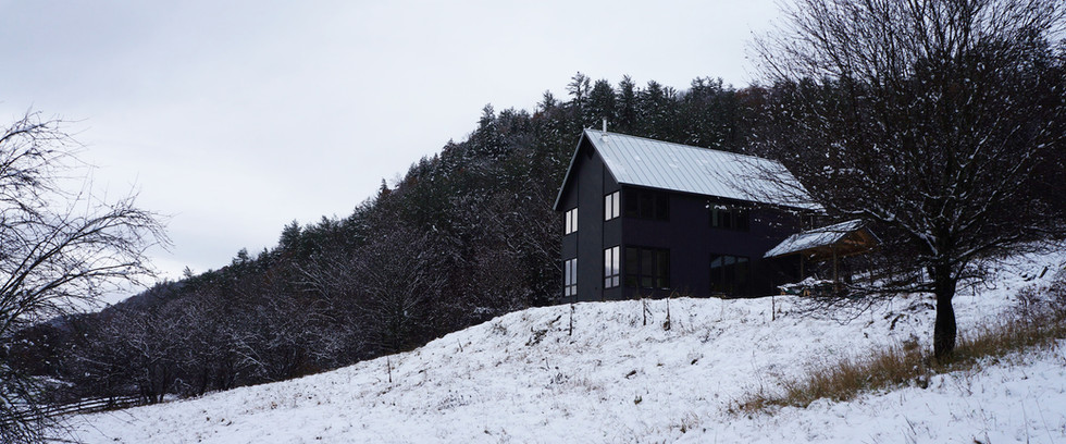 Black House 1