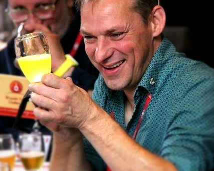 Diaries Of A First Time International Beer Judge