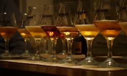Bier proeverij op locatie