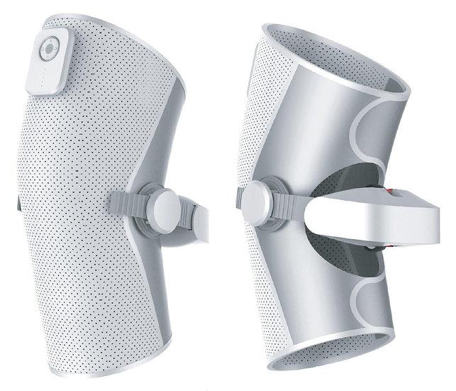 M2膝關節聯動治療儀
