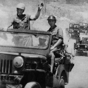 Military Transport: Cyprus 2018