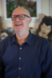 James Morgan Nash - Poet, Writer and Teacher
