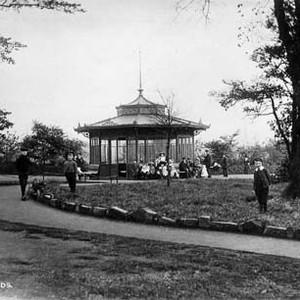 Burley Park: Leeds 4