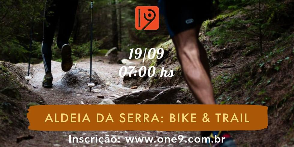 One9 Club: Aldeia da Serra