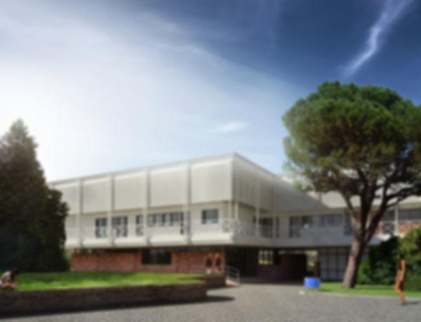 ITC - Arch. Davide Zagallo - TORINO - 2016