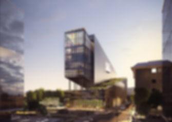 C40 - Reinvening Cities - Winning Competitions