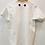Thumbnail: Alaïa - T-shirt blanc