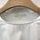 Thumbnail: Maje - Blouse à lacets blanche