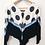 Thumbnail: Dolce & Gabbana - Poncho à franges