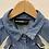 Thumbnail: The Kooples - Combinaison en jean