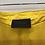 Thumbnail: Trosman - Pantalon soie jaune