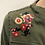 Thumbnail: Five - Saharienne jean cloutée