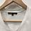 Thumbnail: Maje - T-shirt manches courtes blanc