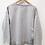 Thumbnail: Bellerose - Sweat gris court ample