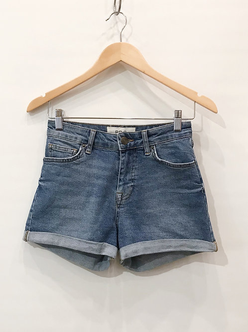 BDG - Short en jean