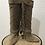 Thumbnail: Isabel Marant - Bottes beige à franges