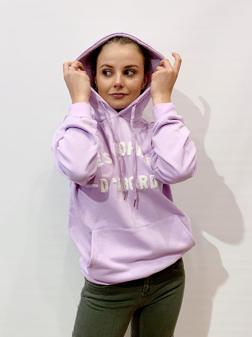 Jubylee - Sweat Les copines d'abord
