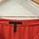 Thumbnail: BCBG Maxazria - Jupe plissée rouge