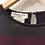 Thumbnail: Christian Dior - Pull rayé violet