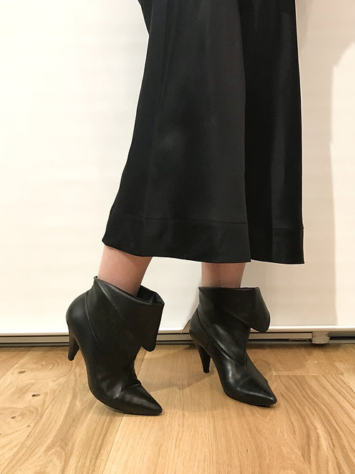 Givenchy - Boots noires