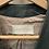 Thumbnail: Zadig & Voltaire - Blouson cuir vert