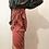 Thumbnail: Vanessa Bruno - Jupe portefeuille brique