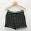 Thumbnail: Claudie Pierlot -Short noir et vert fluo