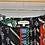 Thumbnail: Carven - Jupe plissée imprimée