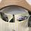 Thumbnail: Cacharel - Top jaune et blanc