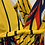 Thumbnail: Ba&sh - Robe dos nu jaune
