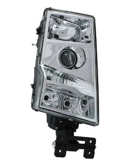 Headlamp Assembly Compatible Volvo** Truck FH FM Version 2 (2002-2007)