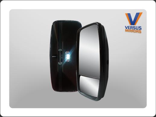 VM130 - Mirror Head Universal 427mm x 200mm