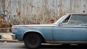 今後米国へ輸出される人気上昇になるかもしれない日本の旧車