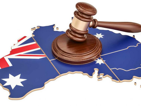 Australian Coronial Jurisdictions