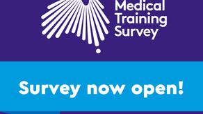 Medical Training Survey