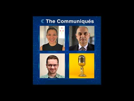 Future Leaders Communiqué Episode #5: Pregnancy and PE