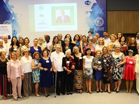 Ao completar 106 anos de atividade, Centro de Letras do Paraná lança 10 livros