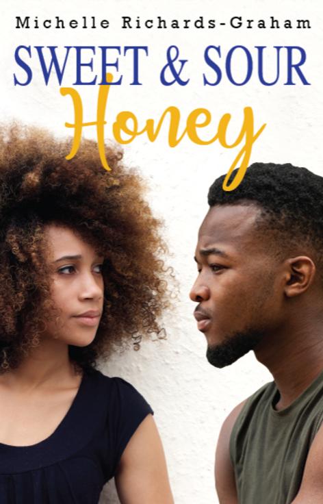Sweet & Sour Honey (Paperback)