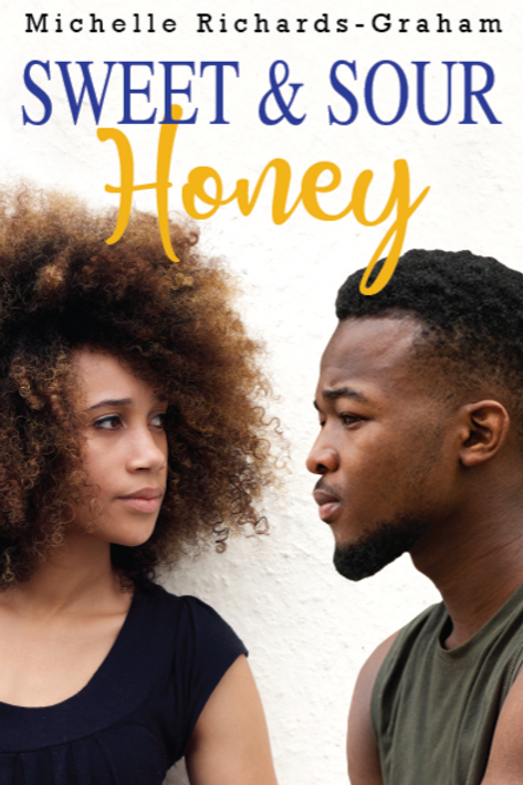 Sweet & Sour Honey (Paperback)
