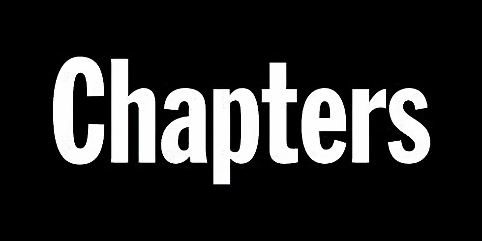 CANCELLED - Chapters Ajax