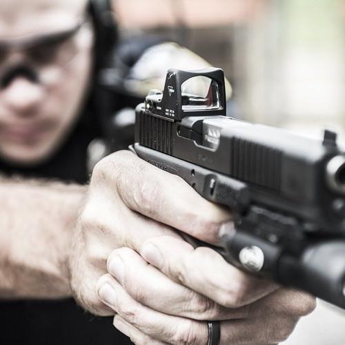 Red Dot Fundamentals (2 day-Pistol)