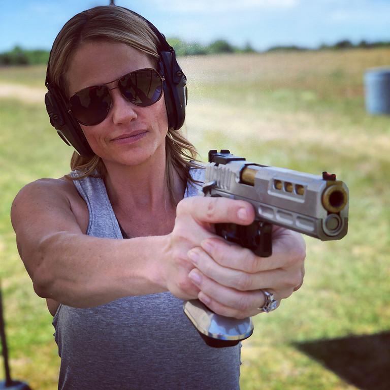 Handgun 101 9/4/2021