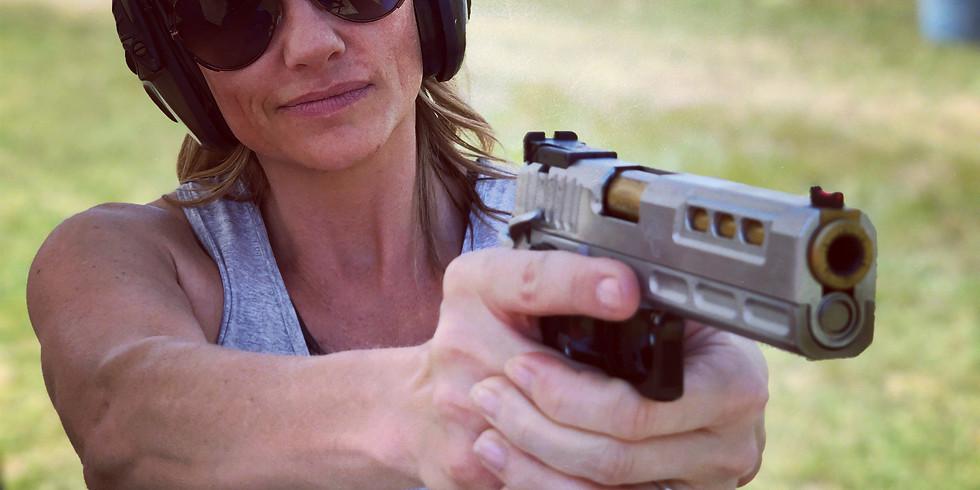 Handgun 101 4/24/2021