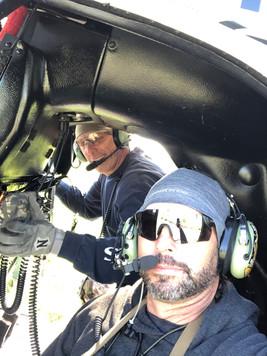 Jeff and Bo Aerial Platform