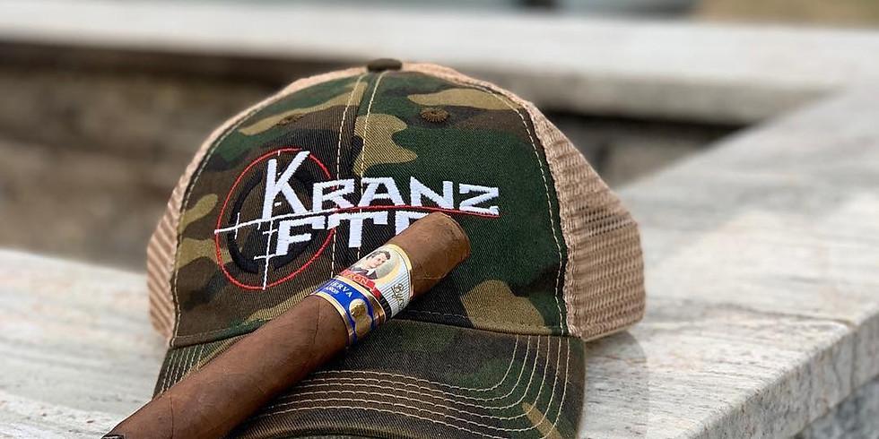 Range Fun Day (Cigars And Guns)