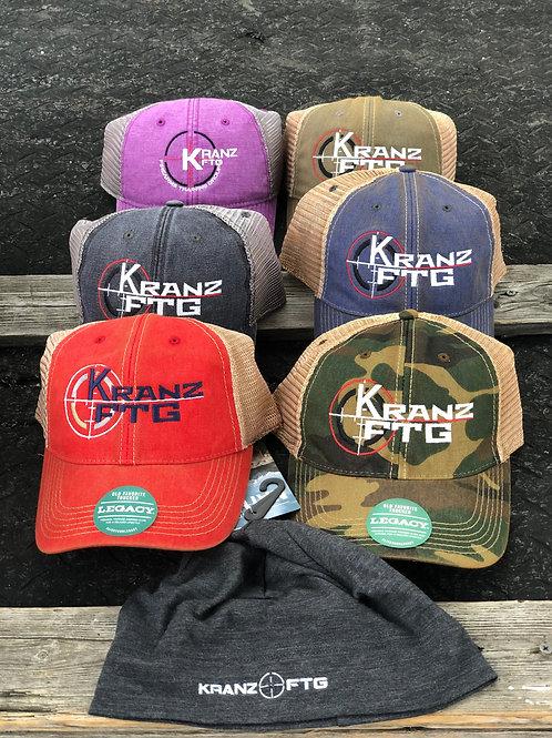 KranzFTG Trucker Hat