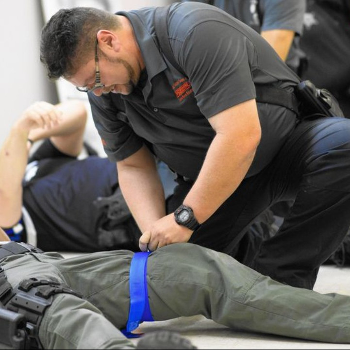 Tactical Trauma Care/ Stop The Bleed Course