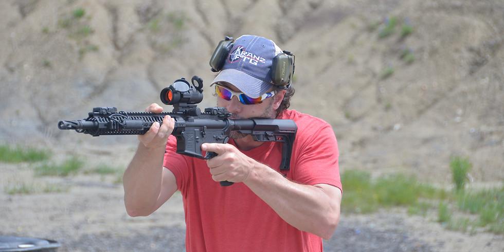 Carbine CQC Class
