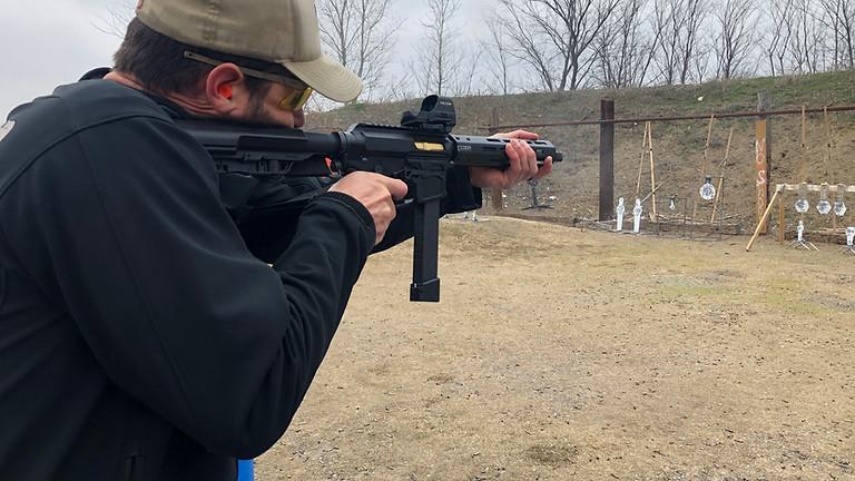 Open Range Day 7/24/2021